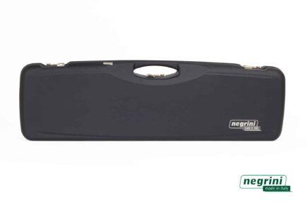 Negrini Shotgun Cases - Breakdown Shotgun Cases - 1654LR Exterior