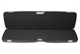 Negrini Gun Cases - 1641TS - Interior die cut foam