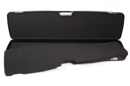 Negrini Gun Cases - 1641TS - Rifle, Airgun case interior pluck-n-pull foam