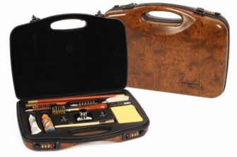 Luxury Shotgun Cleaning kit - 2029LXX-KIT
