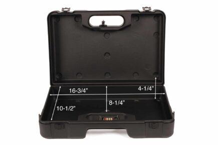 Negrini 2035/4870-TRAC Shotshell case interior dimensions