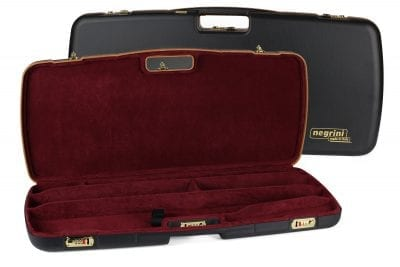Negrini Takedown Rifle Case - MOD.9LXX-EXP/4826