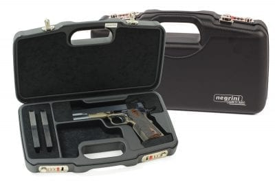 Model 1911 Handgun Case - 2018SR/5126