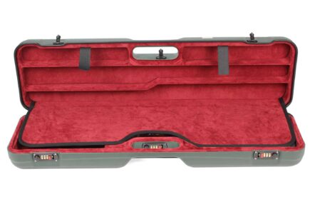 Negrini 1621BLR Shotgun Case - top
