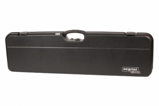 Negrini Takedown Shotgun Cases - Budget Trap combo 1603iS-2C/4782 exterior