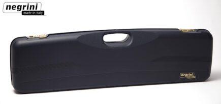 Negrini Shotgun Cases - 1605IS/4790 exterior over under shotgun case