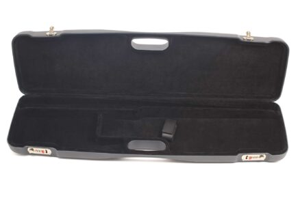 Negrini Shotgun Cases - 1605LR/5139 - Breakdown Shotgun Case Interior