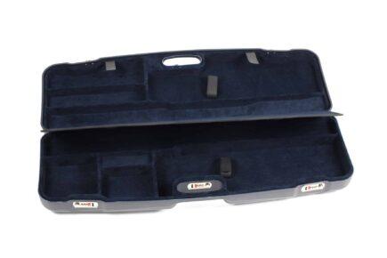 Negrini 1622LR-2F/5135 Sporting Two Gun Shotgun Case interior