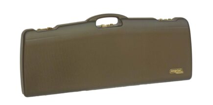 Negrini Rifle Cases - 1623PL-EXP/4812 One rifle with scope - Double rifle breakdown external