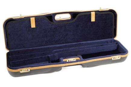 Negrini Shotgun Cases - 1646LX-3CC/4766 - Bottom