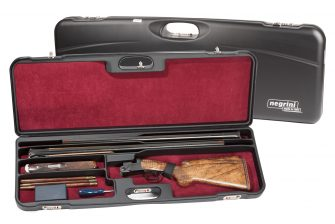 Negrini 1653R Budget Trap Combo High Rib Case