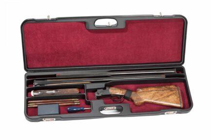 Negrini 1653R Budget Trap Combo High Rib Case - shotgun