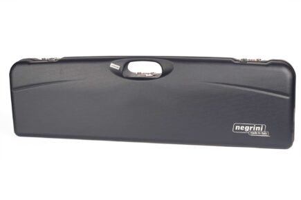 Negrini Shotgun Trap Combo Case 1657R/5552 exterior