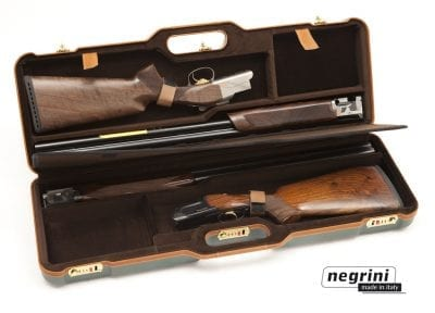 Negrini Shotgun Case 1670LX/4772 interior