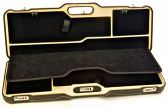 Negrini Shotgun Case 1670PPL/5055 interior top