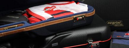 Shotgun Luggage