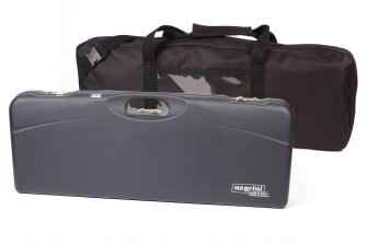 IntelCase 1652 Tube Set Cordura Nylon Protective Cover