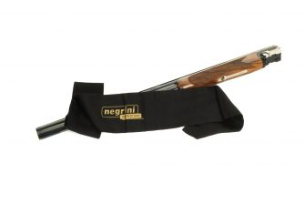 Negrini Barrel Socks - protect your shotgun stocks finish