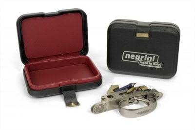 Negrini Trigger case or other accessory box
