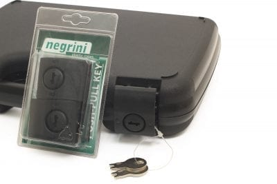 Push Pull Key Blister - Negrini Cases