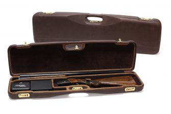 Negrini Shotgun Cases - 1602PPL/4709