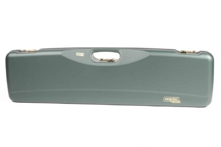 Negrini 1602LR/4704 Shotgun Case - Exterior Green