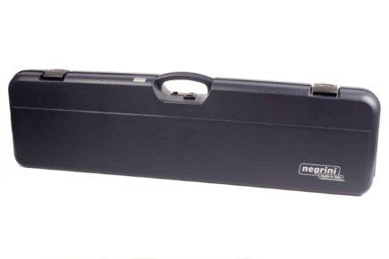 Negrini gun cases - UNICASE - Exterior Navy Blue