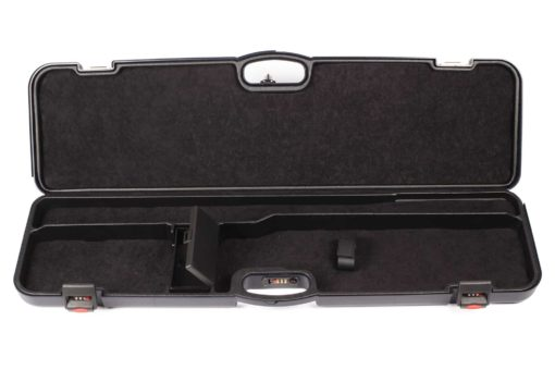 Negrini gun cases - UNICASE - Interior Choke box