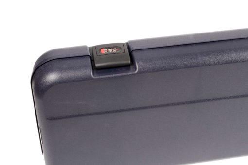 Negrini gun cases - UNICASE - Lock
