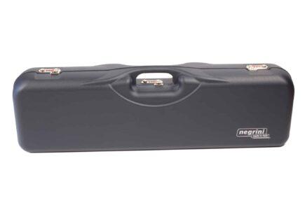 Negrini Gun Cases - 1646-4C - Four barrel shotgun case exterior