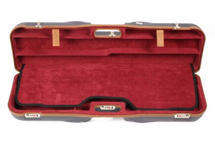 Four Barrel Set Case