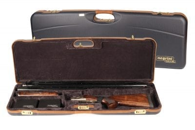 Negrini Takedown Shotgun Combo Case - 1653LX/5005 Series
