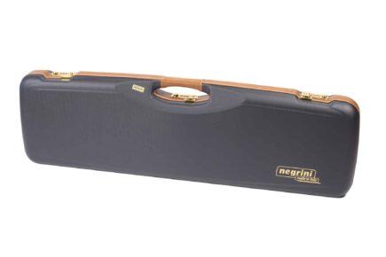 Negrini Gun Cases - 1654LX - High rib shotgun case exterior