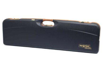 Negrini Gun Cases - 1657LX - High Rib breakdown shotgun case exterior