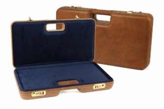 Negrini Handgun Cases - 2027PL/4845