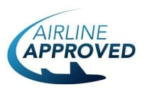 Airline Approved by the IATA