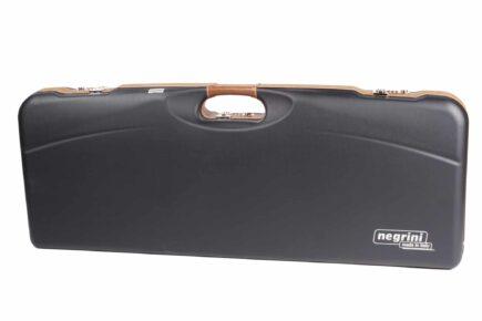 Negrini Shotgun Cases - Breakdown Shotgun Tube Set Case - Exterior