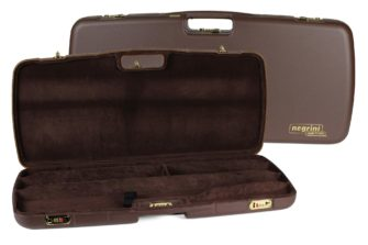 Negrini Takedown Rifle Case - MOD.9LXX-EXP/4827