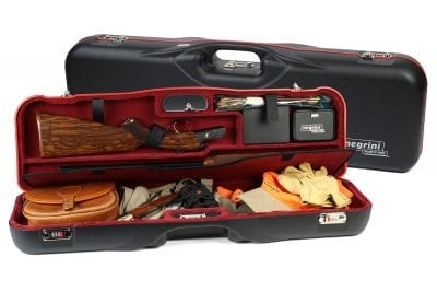 Negrini 1646LR-LUG/5288 Shotgun Luggage