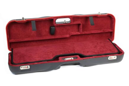 Negrini 1646LR Shotgun Luggage interior top