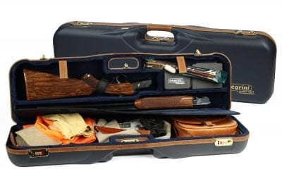 Negrini 1646LX-LUG/5288 Shotgun Luggage