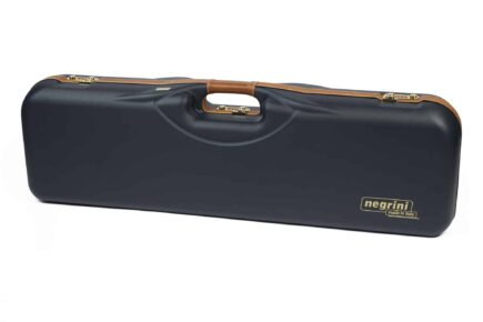 Negrini 1646LX Shotgun Case Luggage exterior