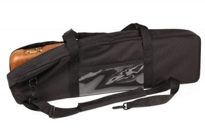 HD-COVER/1605 Heavy Duty Cover - Ballistic Nylon