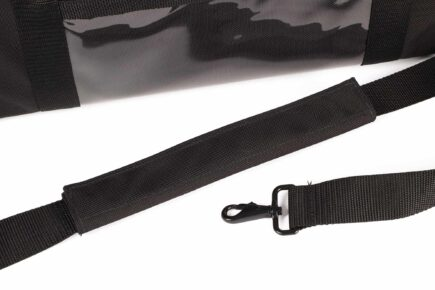 HD-COVER/1605 Heavy Duty Cover Padded Shoulder Strap