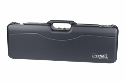 Negrini 1670LR/5436 Hunting Two shotgun Case exterior