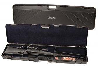 Hybrid Bolt Action Rifle Case - 1685ISY/5454