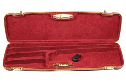 Negrini 1654LX-2C/5465 Sporting Combo Shotgun Case interior