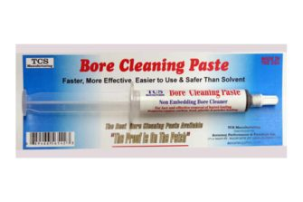 TCS Manufacturing Bore Cleaning Paste