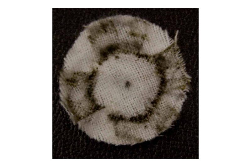 TCS Cotton Flanel Patch