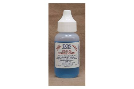 TCS Manufacturing Cleaning Solvent 1oz